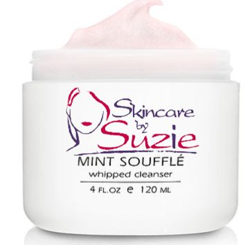Mint Souffle Whipped Cleanser