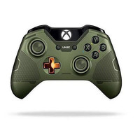 Limited Edition Halo 5: Guardians The Master Chief Wireless Controller for Xbox One