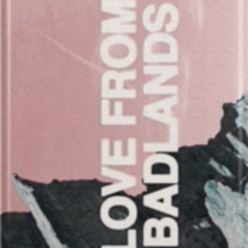 Halsey Badlands Phone Case by Discnnected