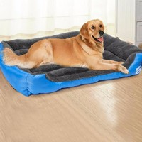 Durable Warm & Soft Pet Bed