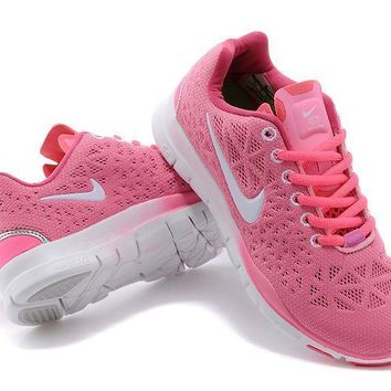 """""""Nike Free 5.0 TR Fit 3"""" Women Sport Casual Bird's Nest Breathable Barefoot Sneakers R"""