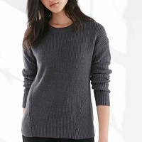 Cooperative Cotton Crew Neck Sweater