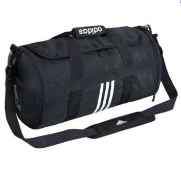 Adidas Trending Casual Gym Sport Satchel Crossbody Handbag Travel Luggage Bag Dark blue G