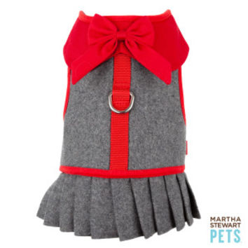 Martha Stewart Pets® Tweed Dress