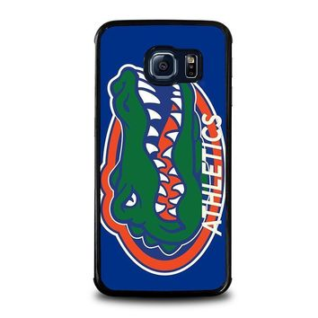 florida gators samsung galaxy s6 edge case cover  number 1