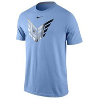 Nike Dri-Fit Cotton Calvin Johnson T-Shirt - Men's at Champs Sports