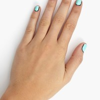Orbit Nail Wrap