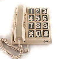 Vintage Telephone Geek Chic Phone by goodmerchants on Etsy