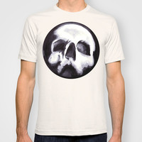 Bones II T-shirt by Zombie Rust