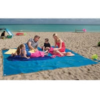 The Four-Person Beach Mat