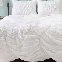 You should see the Breezy Bedroom - Indulgent Bedding, Pillows & Curtains event on Joss and Main!