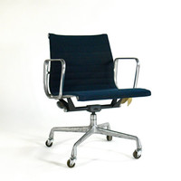 Eames for Herman Miller Aluminum Group Management Chair