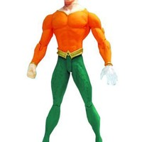 Justice League Series 1: Aquaman Action Figure