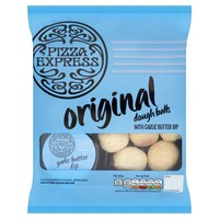 Pizza Express Dough Balls 200g from Ocado