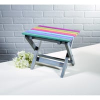 ART IN THE PARK FOLDING TABLE