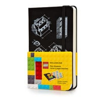 Moleskine LEGO® Limited Edition Notebook (2014) - Moleskine United States