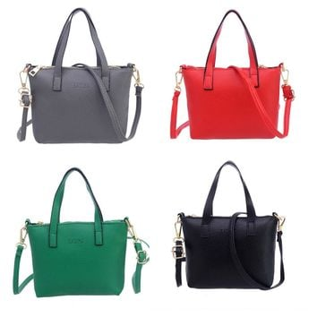 Women Fashion Shoulder Handbag