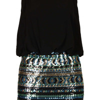 **Michelle Dress by TFNC - New In This Week - New In - Topshop USA