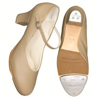So Danca TA57 Supreme Superior 11 Tap Shoe. Low Price, Same Day Despatch - Dancing in the Street