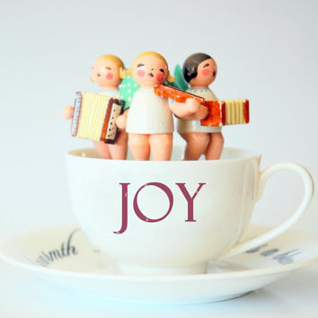 Cup of Joy Personalized by RosemaryJordans on Etsy