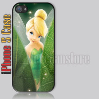 Tinkerbell Fairy iPhone 5 Case Cover