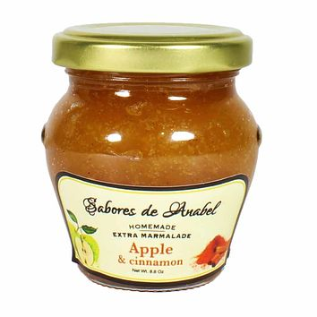 Spanish Apple and Cinnamon Marmalade 8.8 oz.