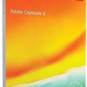 Adobe Captivate 8 Crack Serial Number 32 Bit 64 Bit Full