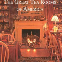 THE GREAT TEA ROOMS OF AMERICA BOOK