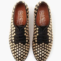 Daltrey Oxford - Studded