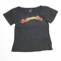 California Girl Boyfriend Tee