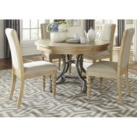 Liberty Furniture Dining Table