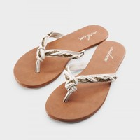 BEACH PARTY SNDL - Footwear - Women