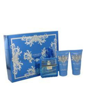 Versace Man Gift Set By Versace