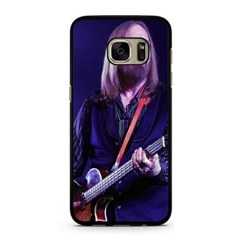 Tom Petty 1 Samsung Galaxy S7 Case