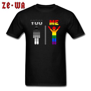 You & Awesome Me T-shirt