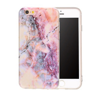 Marble Phone Cases for iPhone 7