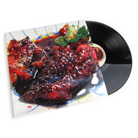 Animal Collective: Strawberry Jam (150g) Vinyl 2LP