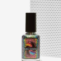 Indigo Bananas Mega Chrome Flakie - Dawn Chorus