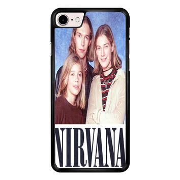 Nirvana Hanson iPhone 7 Case