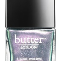 Women's butter LONDON Nail Lacquer Collection