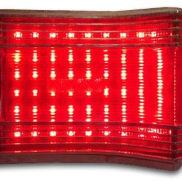 1967 GTX Sequential LED Tail Lights