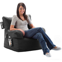 Walmart: Big Joe Bean Bag Chair, Multiple Colors