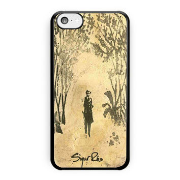 Sigur Ros Beauty Art Cover iPhone 5C Case