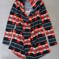 Woodenville Cardigan
