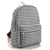 Canvas Lovely Korean Cute Backpack = 4888010820