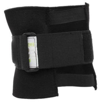 New Pressue Point Knee Leg Brace Back Pain Acupressure Sciatic Nerve Pads Sciatic Nerve Health Care