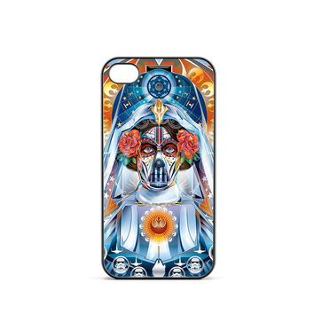Star Wars Day of the Dead iPhone 4 / 4s Case