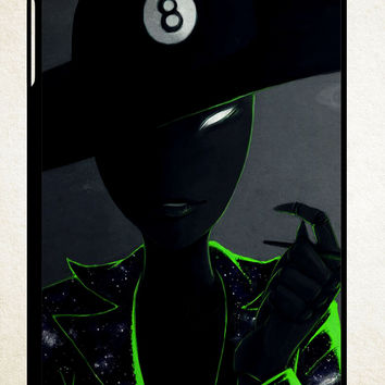 Paint Jazz Homestuck Z1501 iPad 2 3 4, iPad Mini 1 2 3, iPad Air 1 2 , Galaxy Tab 1 2 3, Galaxy Note 8.0 Cases