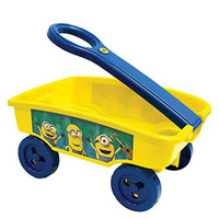 Minions Wagon Ride-On