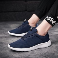 2018 Ultra-Light Flywire Mesh Breathable Man Running Shoes Athletic Shoes Trainer Sport Men Outdoor Sneakers  Max 47 Dropping